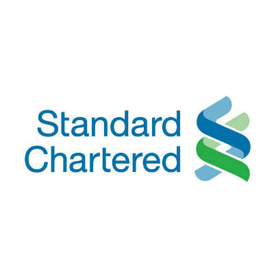 One of our Clients: Standard Chartered
