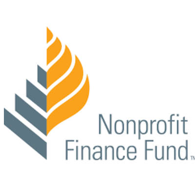 One of our clients: Non-Profit Finance Fund