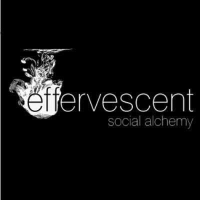 Effervescent Social Alchemy