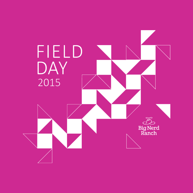 Field Day T-shirt