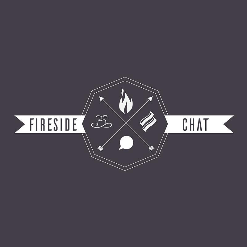 Fireside Chat Cover Slide