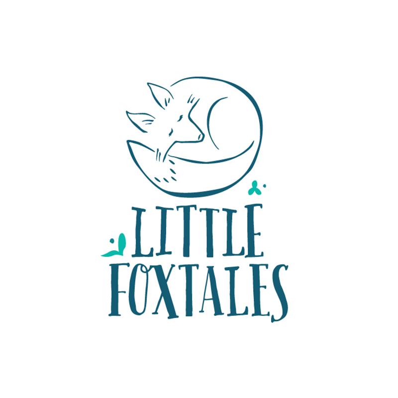 Little Foxtales Logo