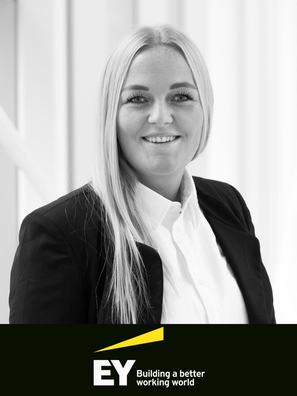 Kamilla Nielsen - Tidligere