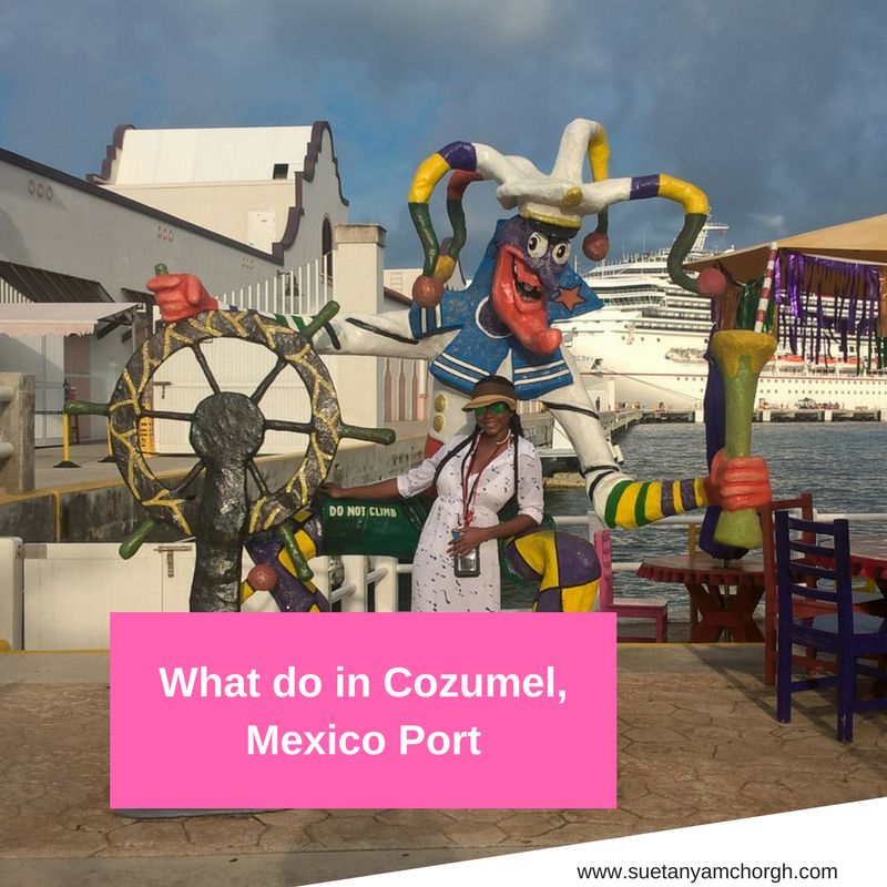What do in Cozumel, Mexico Port.png