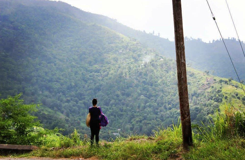 Entrepreneur Highlight: Wanderlust Trails