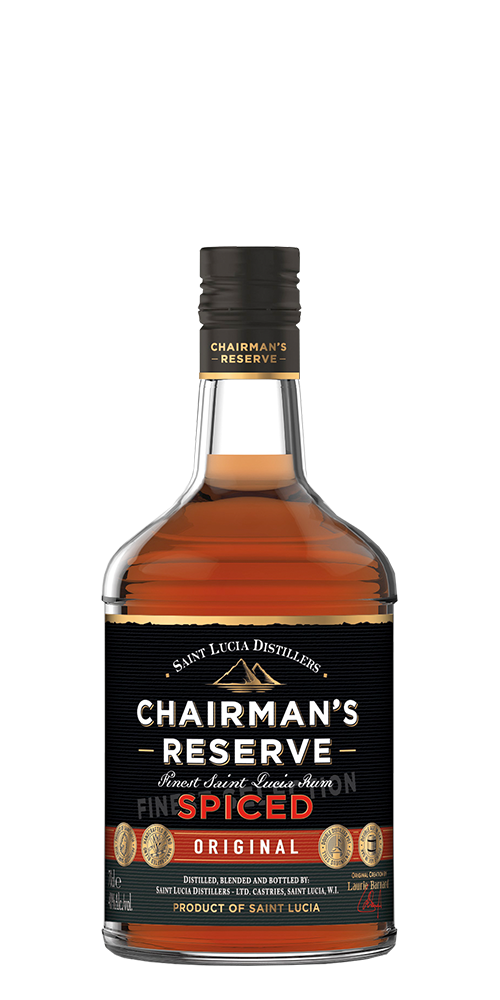 Chairman's reserve spiced finest saint lucia rum.png