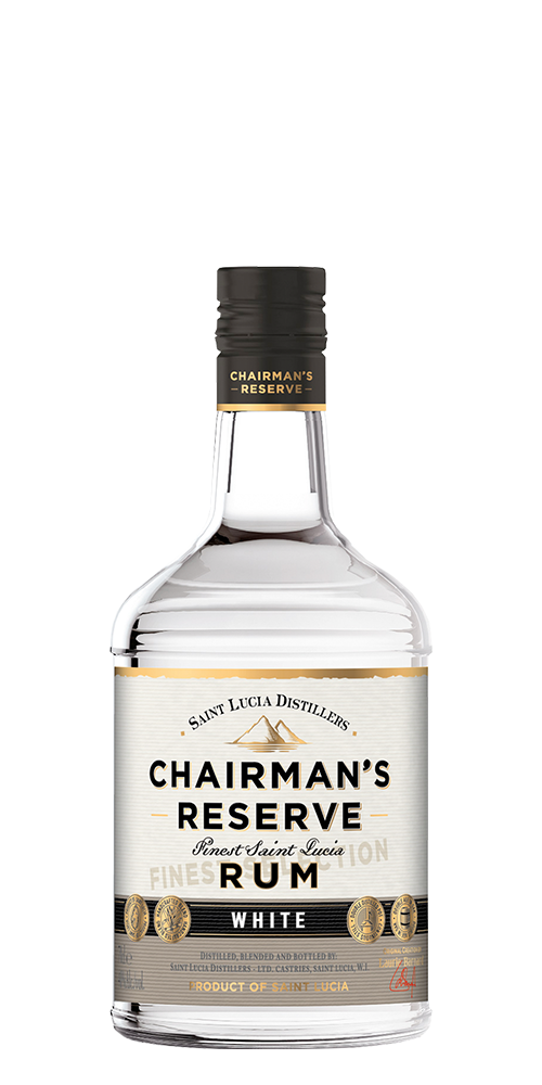 Chairman's reserve white finest saint lucia rum.png