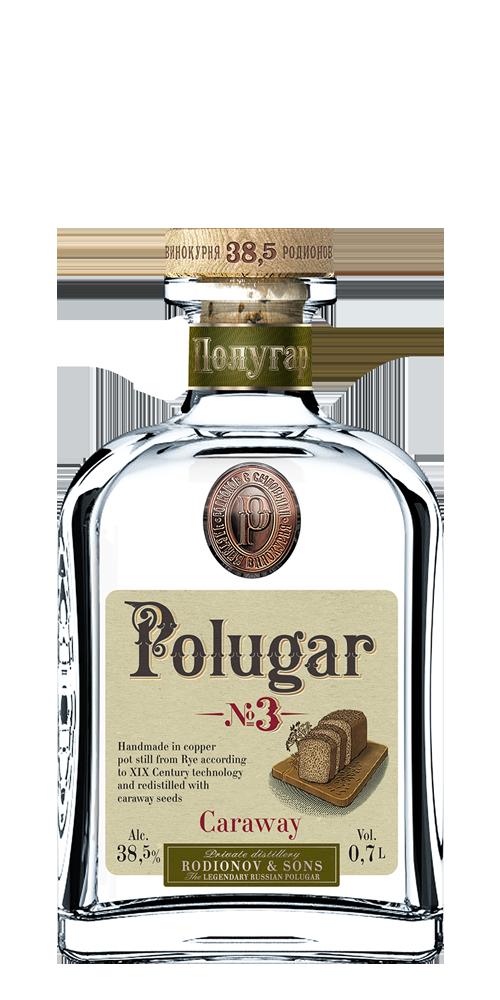 Polugar no3 caraway vodka.png