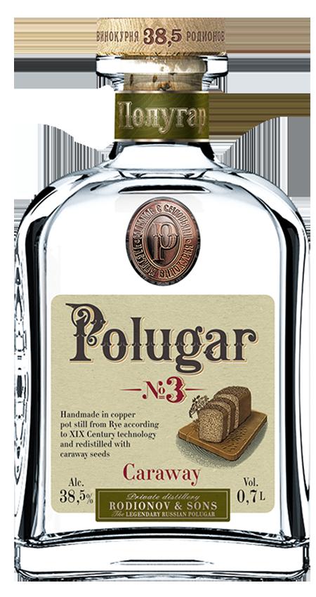 Polugar-no3-caraway-vodka.png