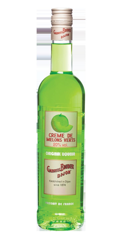 Gabriel-boudier-bartender-creme-de-melons-verts-green-melon-liqueur.png