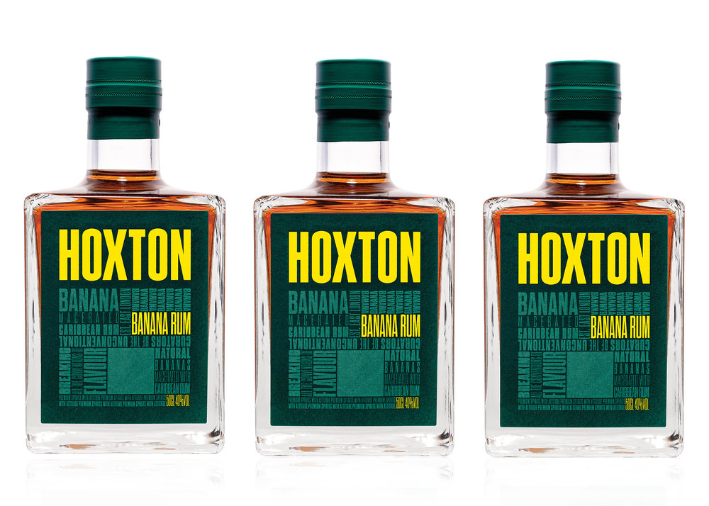 HOXTON BANANA RUM - The first hand-crafted organic premium gin from Stockholm, Sweden. Stockholms Bränneri is situated in an old Jaguar workshop on the island of Södermalm in Stockholm, Sweden. Stockholms Bränneri Pink Gin, Oak Gin and Dry Gin available.