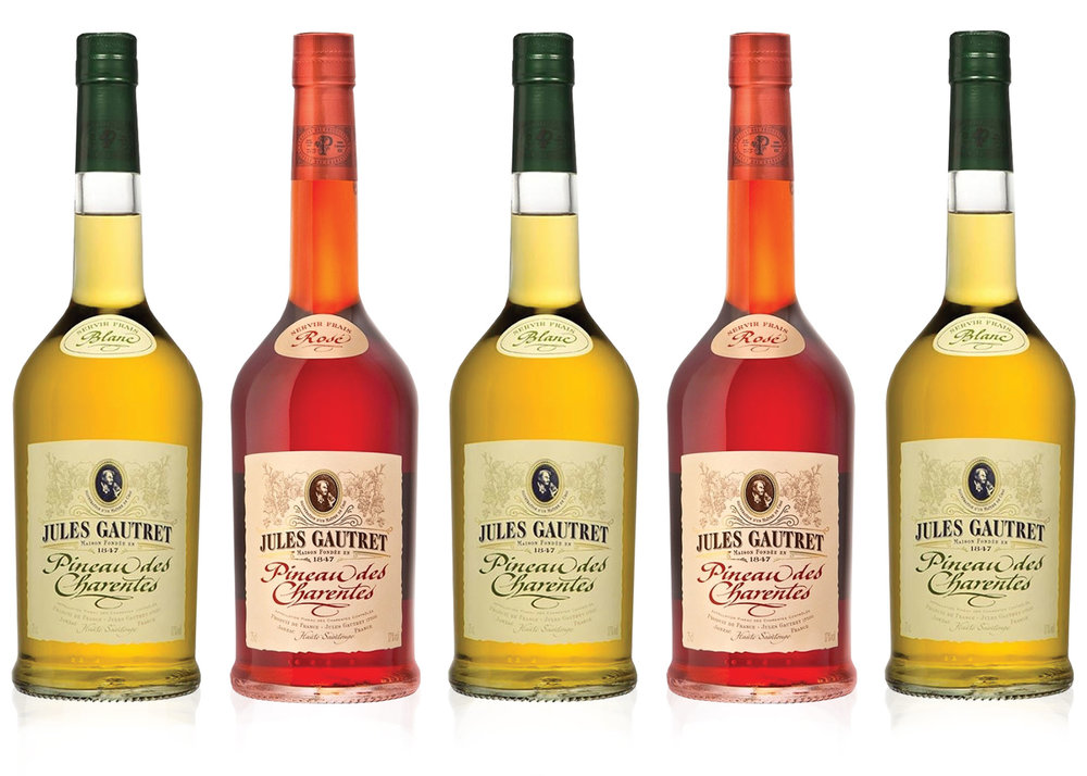 jules gautret pineau des charentes - Jules Gautret is a Cognac house that proposes 19th century traditional values to a 21st century market. The Gautret family have ancient roots in the southern part of the Cognac region and bring to you this amazing selection of Pineau Des Charentes…