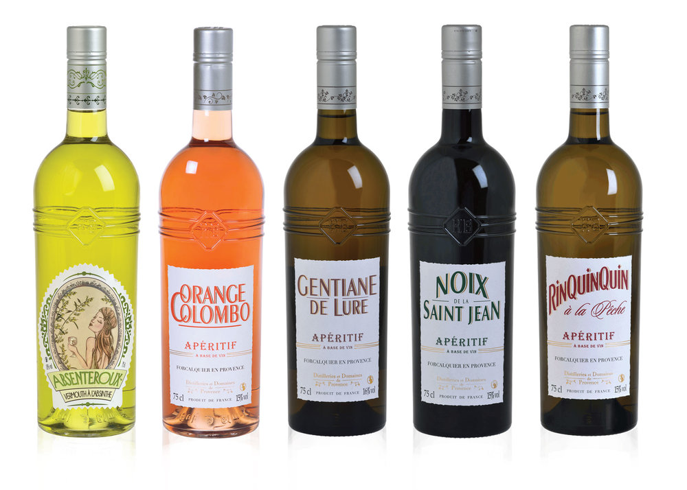 DISTILLERIES ET DOMAINES DE PROVENCE - Enter into a history packed with taste, the history of a distillery which has inherited ancestral traditions but certainly knows how to move with the times…