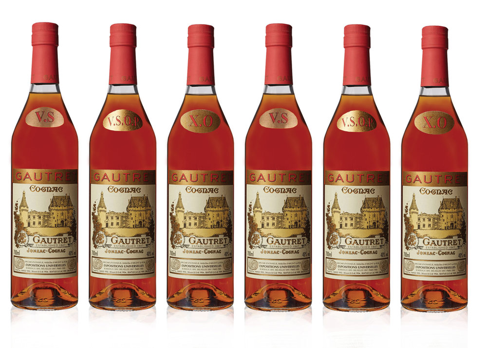 JULES GAUTRET COGNAC - Jules Gautret is a Cognac house that proposes 19th century traditional values to a 21st century market. The house of Jules Gautret has been producing Cognac in Jonzac since 1847, during the reign of King Louis Philipe.