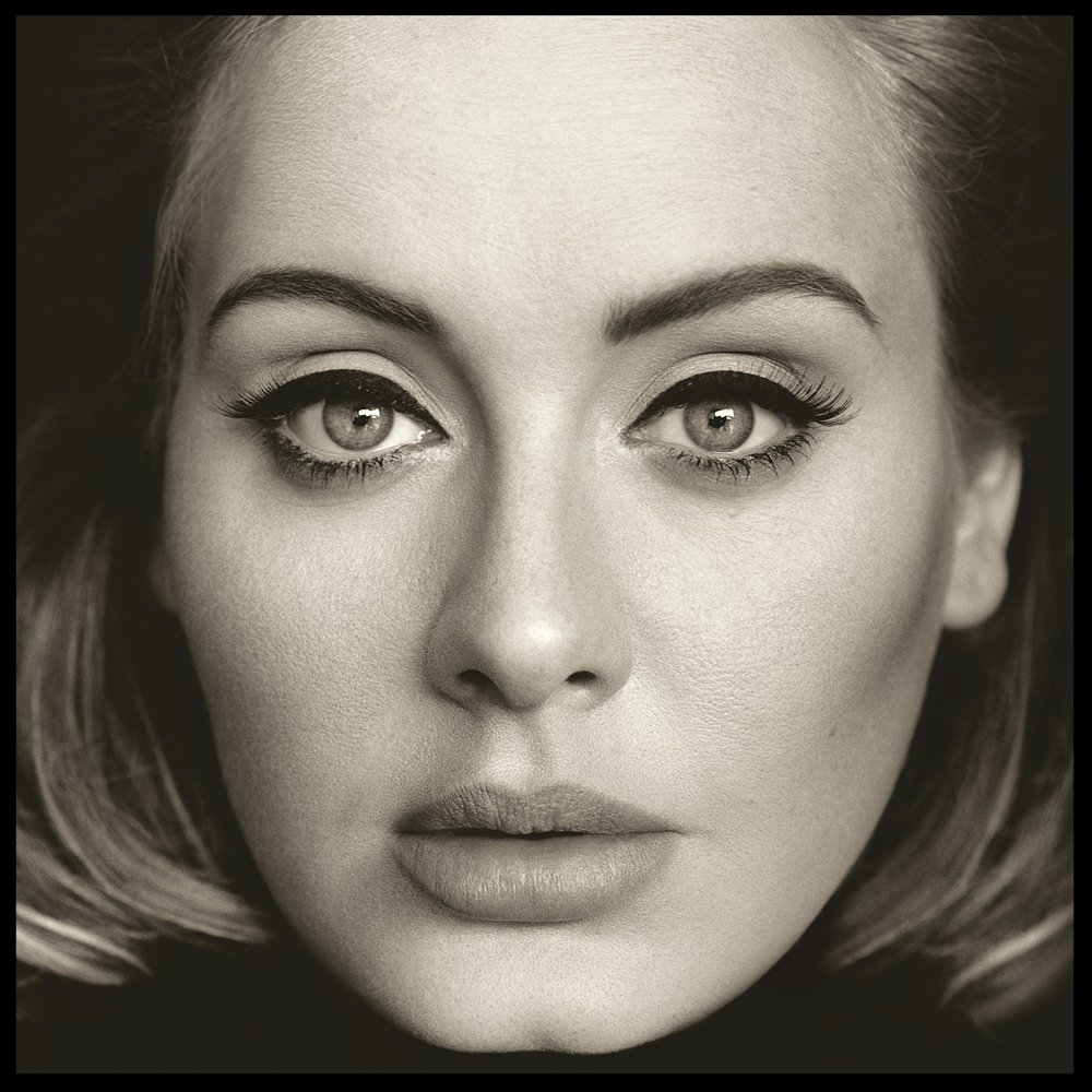 Adele I Miss You / Sweetest Devotion  Engineering - Grammy Award Winner - Best Album