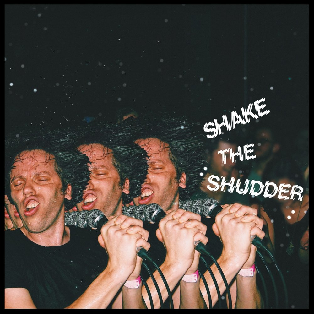 !!!  Shake The Shudder  Mixing