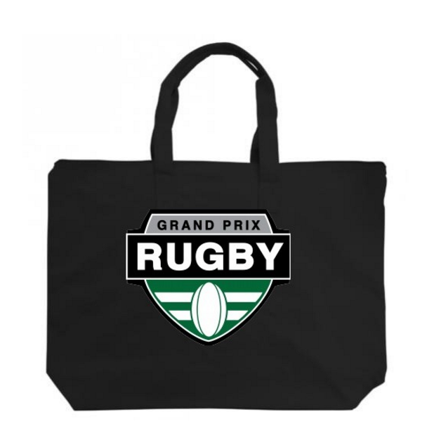 GPR LARGE CARRY-ON TOTE BAG