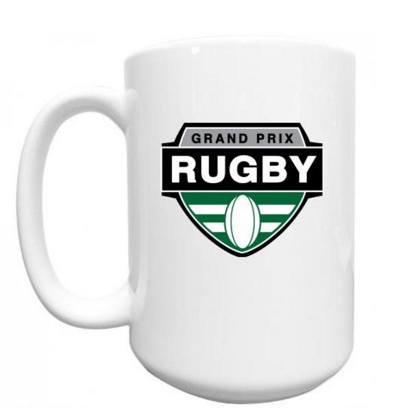 GPR COFFEE MUG
