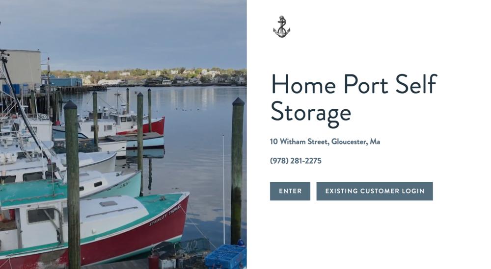 Home Port Self Storage