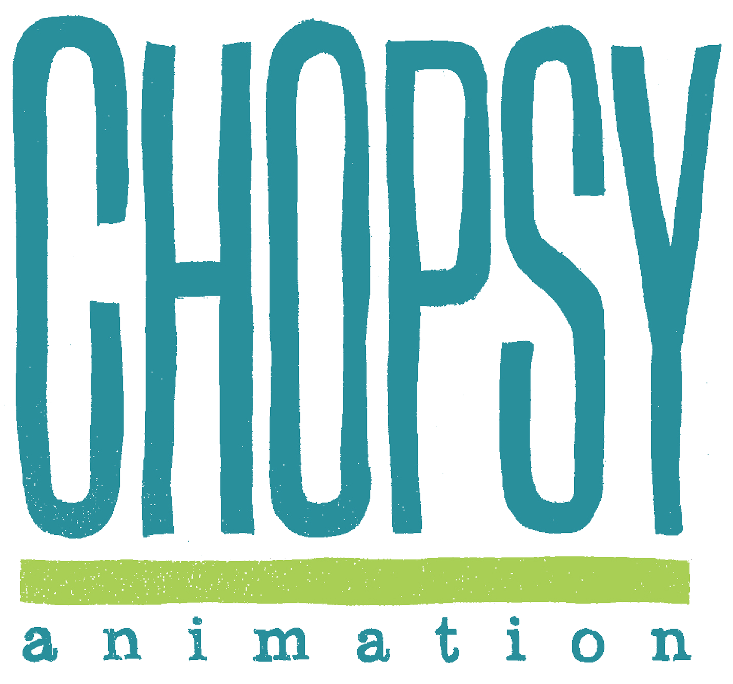 Chopsy Animation