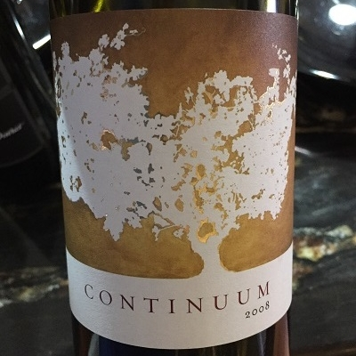 Perfect wine for a late Father's Day Celebration!