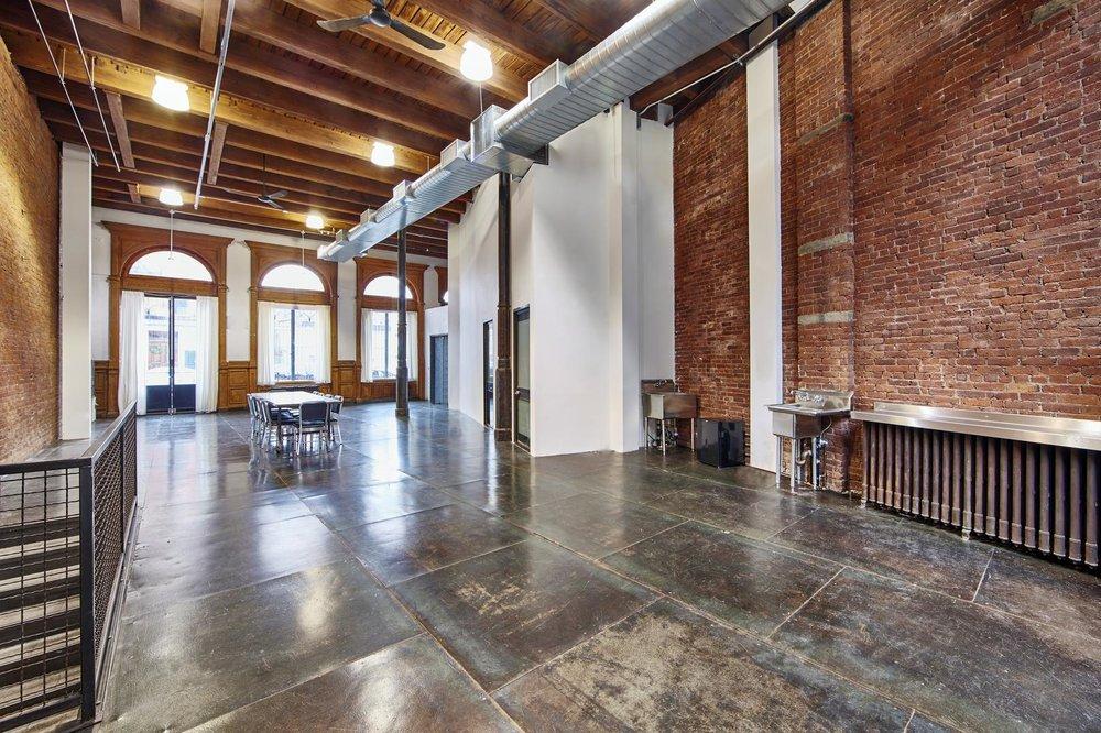 33 grand St, Williamsburg, Brooklyn