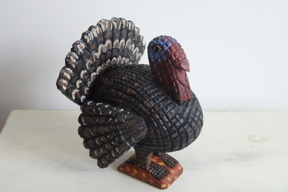 Brown Turkey   : To add this piece   to your collection, you can email us through the contact page.