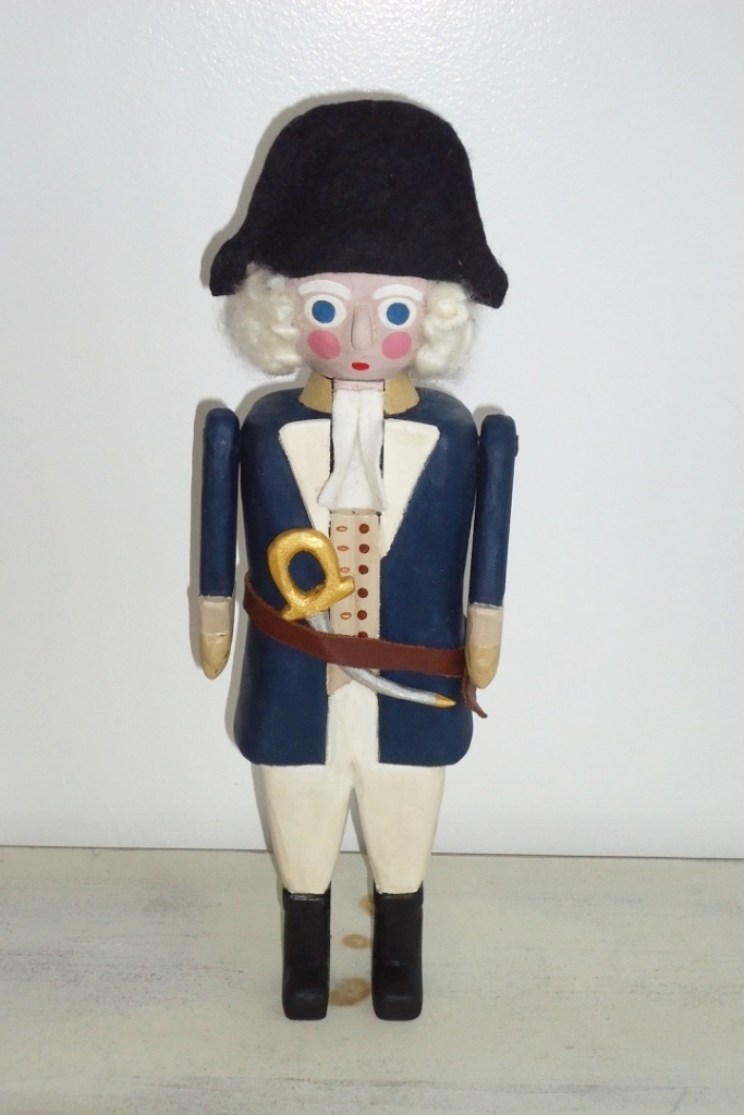 George Washington  :   To add this piece to your collection, you can email us through the contact page.