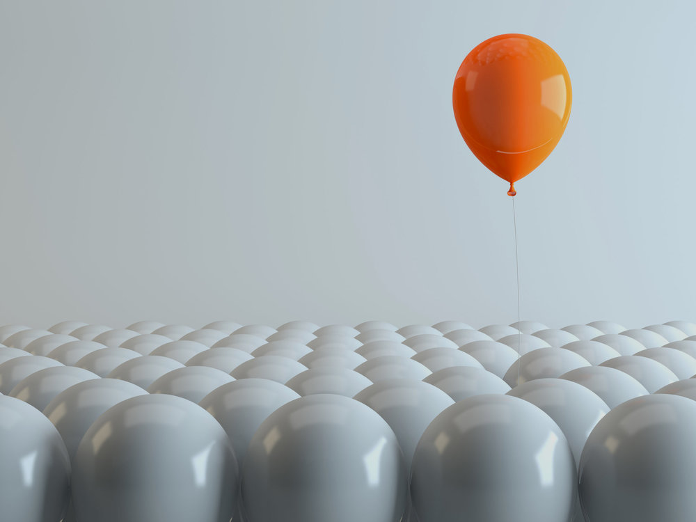 Rise Above   Become a brand that stands out.   Find out how