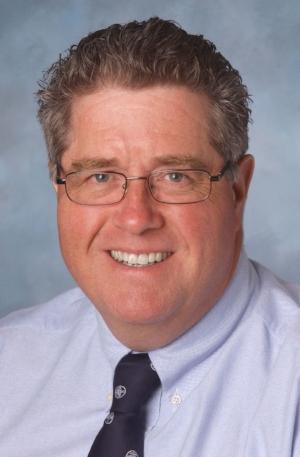 Dr. J. Arch McNamara