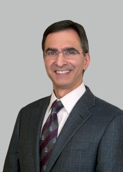 Dr. Jeffrey Heier