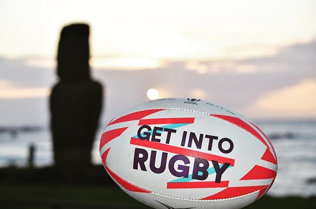 Autumn internationals over but who's ready for the premiership games this weekend?🏉 #Engage #GetIntoRugby