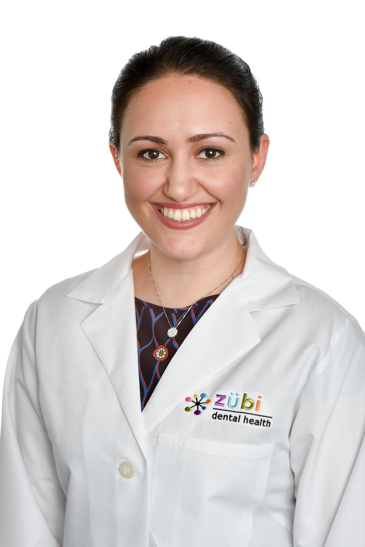 Stephanie Karapetian, DDS