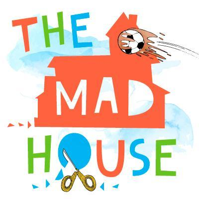 Mom blogger The Mad House