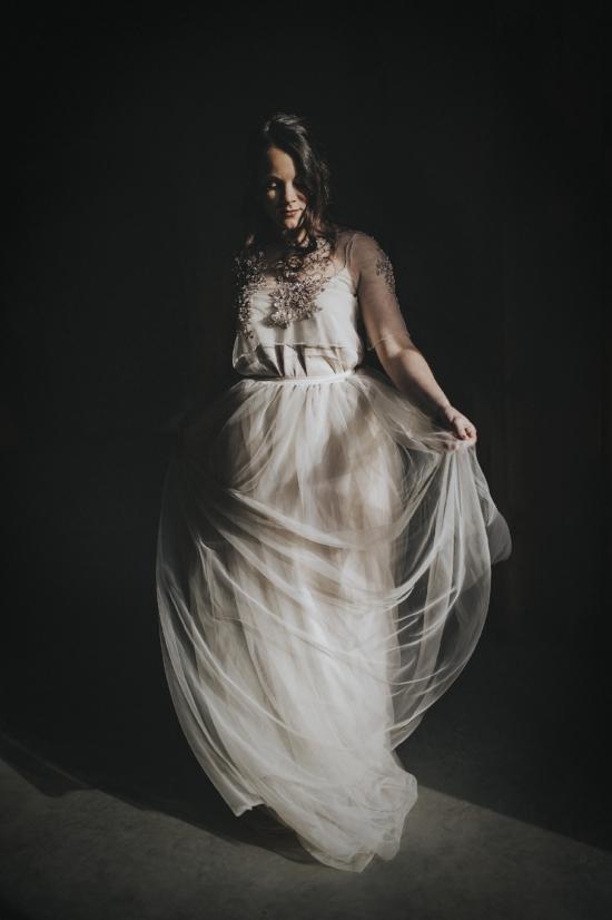 bridesmaid and maid of honor