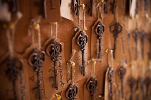 Key bottle opener favors - etsy