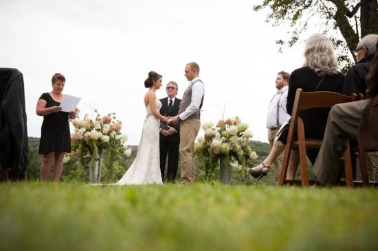 wedding ceremony beauty - wedding planner