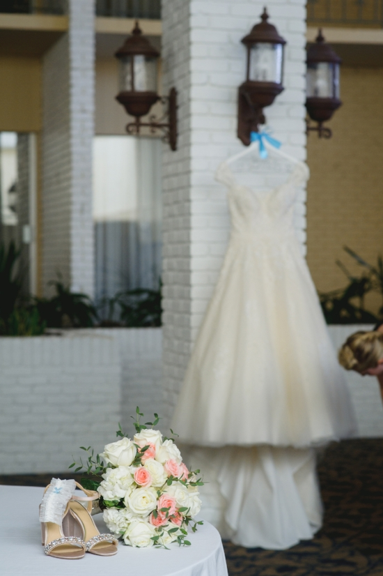 Wedding gown - Pearl Weddings and events