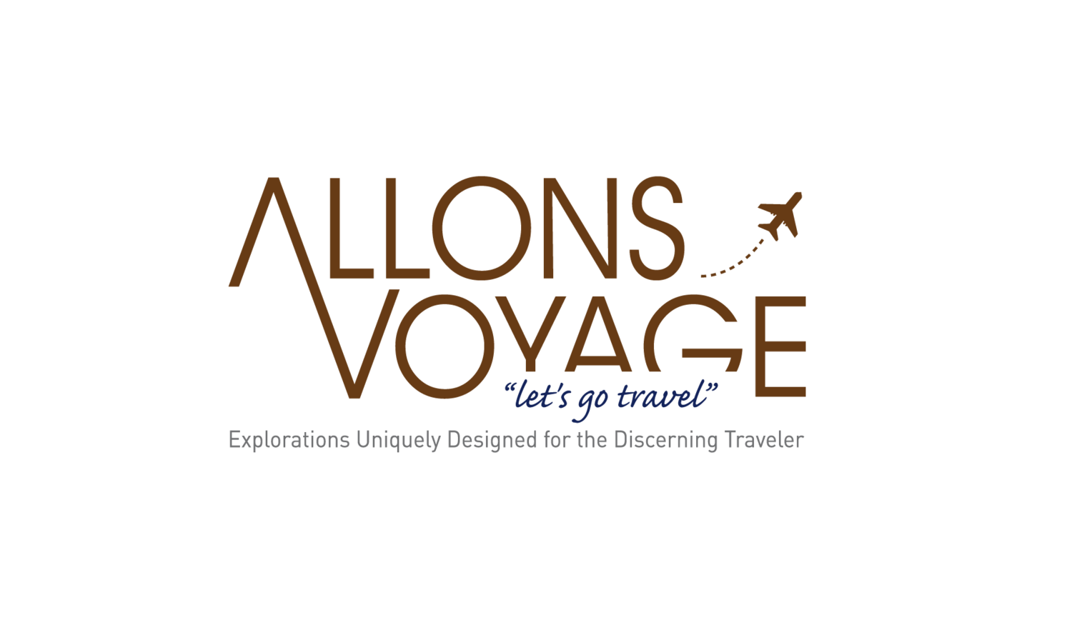 ALLONS VOYAGE