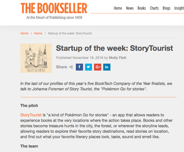 bookseller startup of the week nov 2016.png
