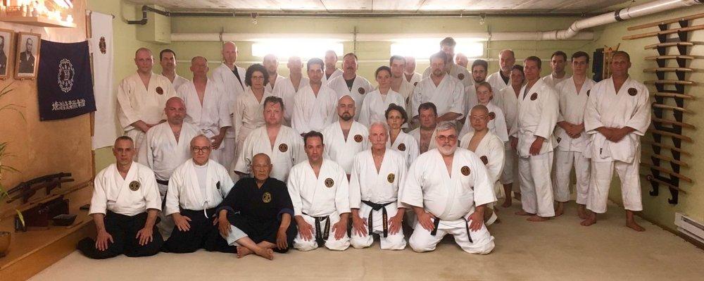2016 June Kiyama Seminar