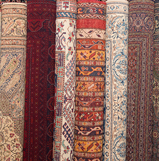 rug, fur, leather & suede cleaning We have found that these items demand specialized attention, so we send them to off-site specialists who share our commitment to quality. Please remember to bring in any care information that came with the garment – it will help us provide the best possible outcome for your leather, suede and fur. Stains that are old and set cannot always be removed safely, so be sure to point out all stains. To ensure all your matching pieces continue to match after cleaning, have them cleaned at the same time.