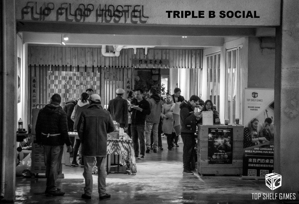 Triple B Social (Ongoing)