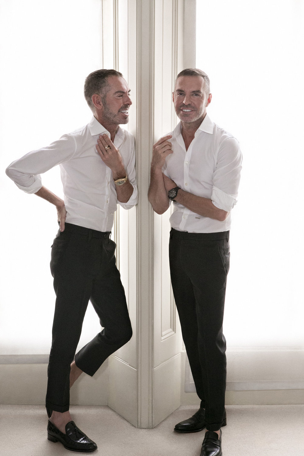 Dean&Dan Caten, Dsquared2
