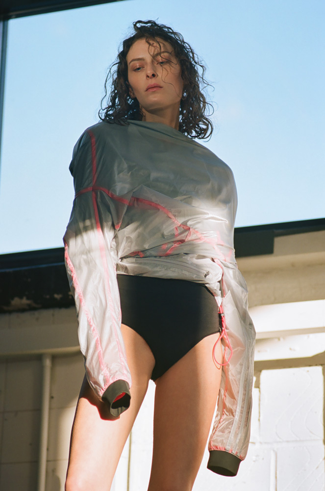 Elena Pirogova-Mares - The Ones 2 Watch (models.com)