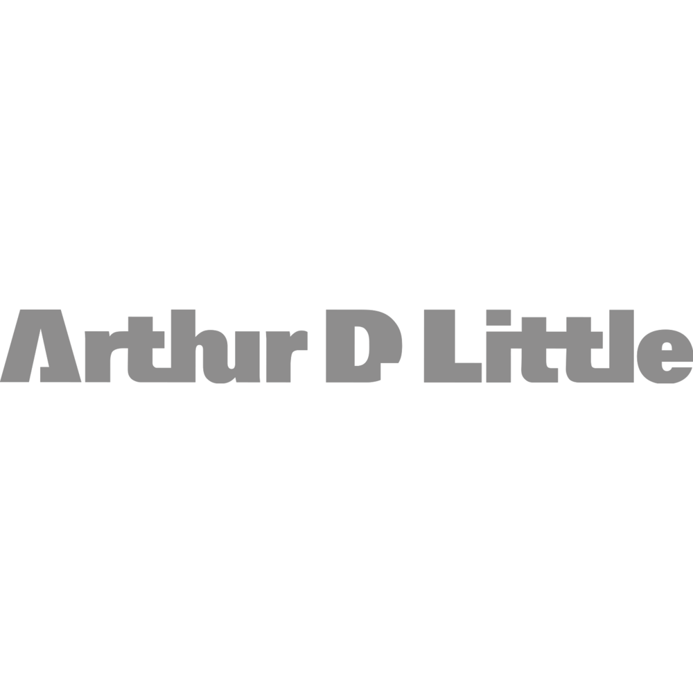 Copy of Copy of ArthurDLittle