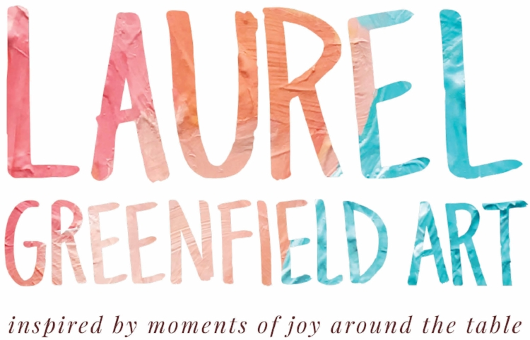 LAUREL GREENFIELD ART