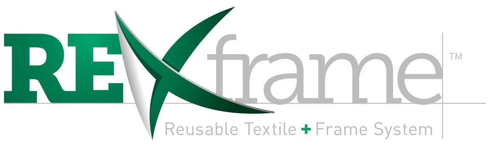Rex Frame logo