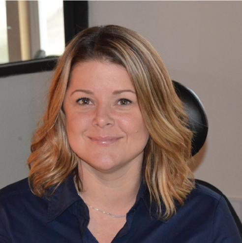 Melissa DeLicci - Vice President
