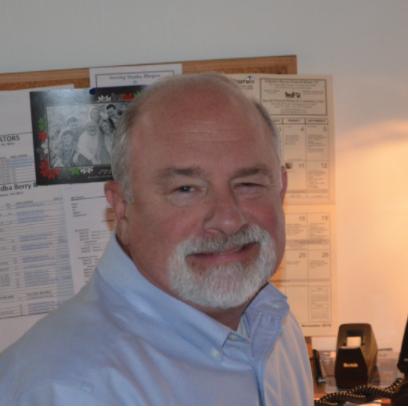 Bill Steiert - Account Executive    c -267-251-3007  e - bill@berryandhomer.com